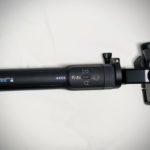 GoPro カルマグリップ(Karma Grip)にモバイルバッテリーで充電しながら行う長時間撮影(GoPro HERO6装着)
