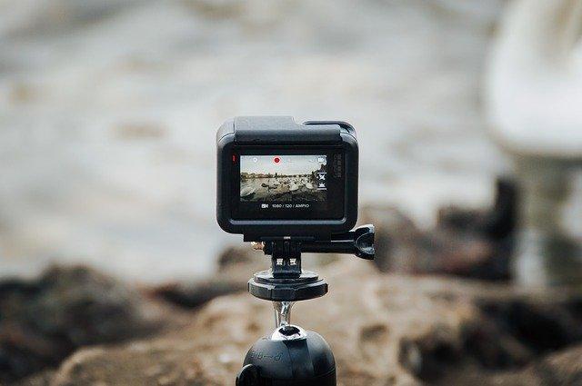 GoPro HERO9で撮影された動画のPCへの取り込み時間