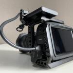 BMPCC4Kの連続撮影時間(フレームレート:60fps)