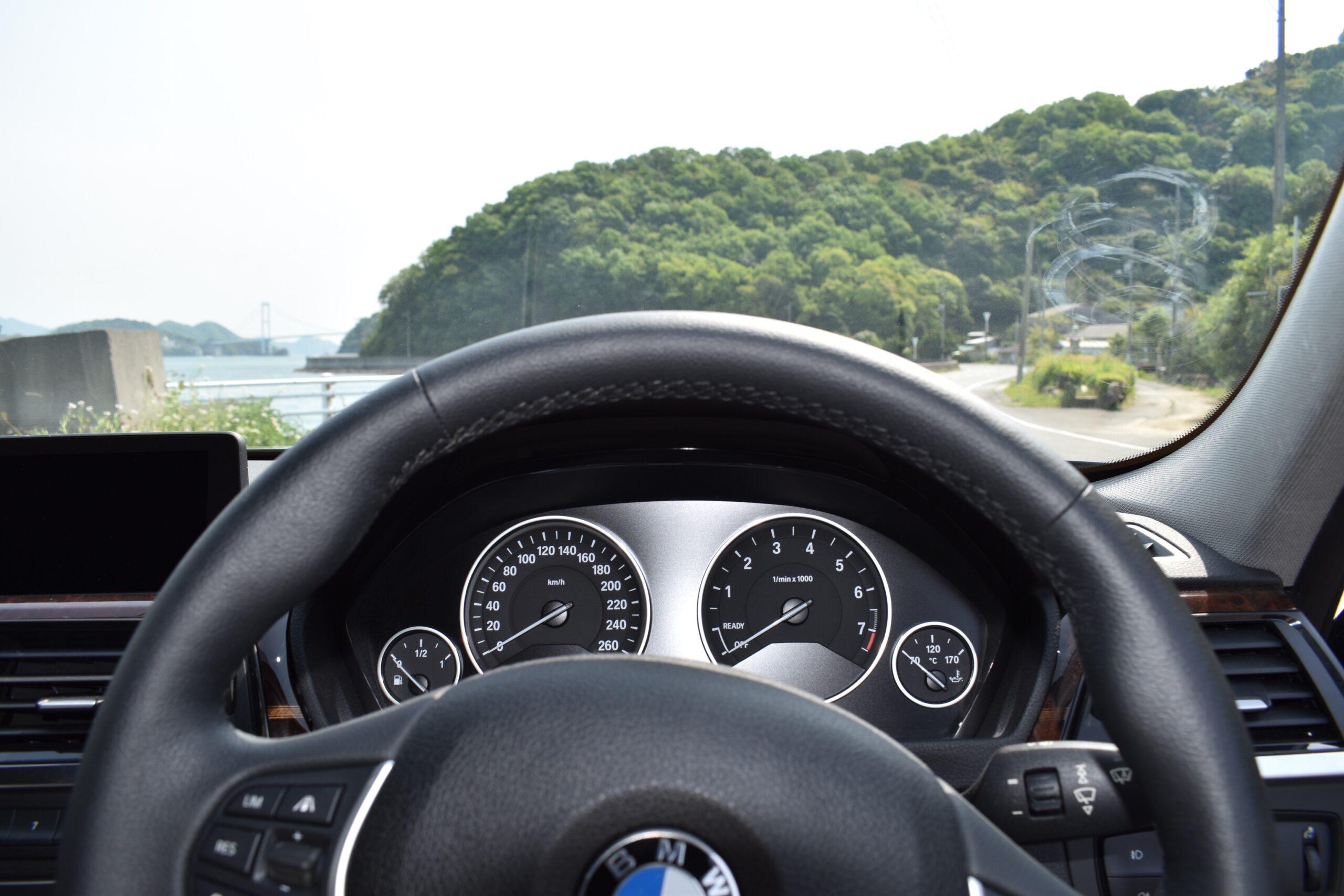 BMW3シリーズの燃費(320i/F30)