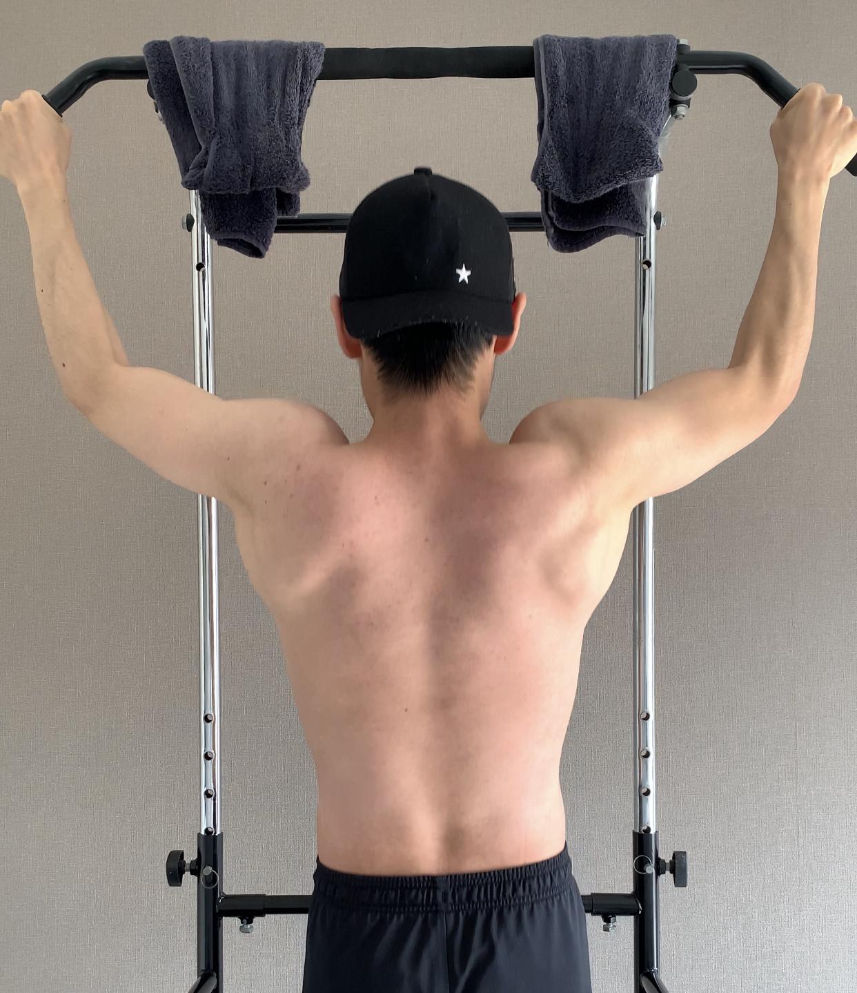 【❺ブリッジ】プリズナートレーニングの感想