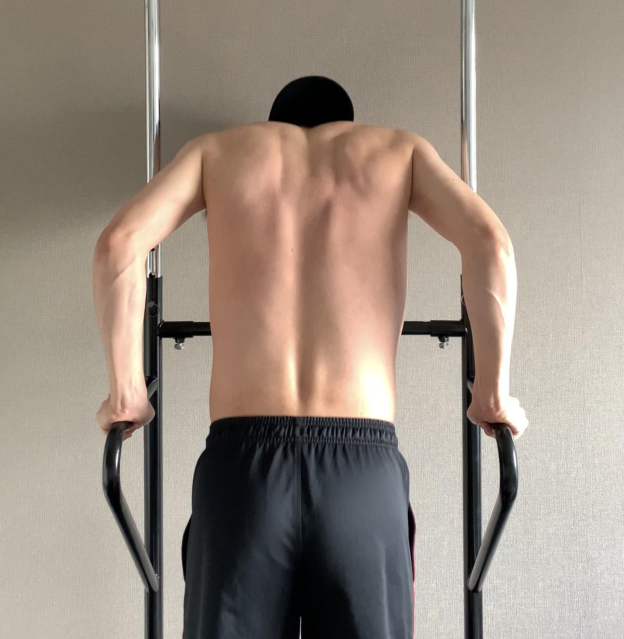 【筋トレ】私がプリズナートレーニングをやめる理由